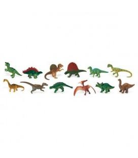 Dinosaury, vrecko Safari