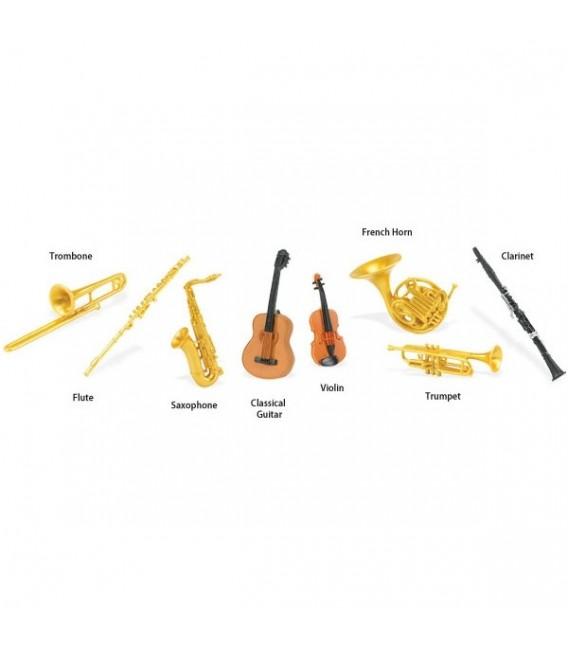 Tuba - Hudobné nástroje