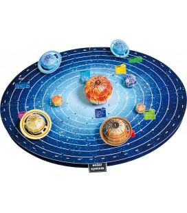 Vesmír 3D