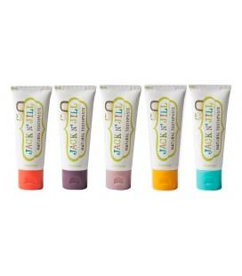 Zubná pasta BIO/ORGANIC Jack N' Jill