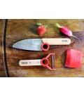 Nôž pre deti s chráničom prstov OPINEL
