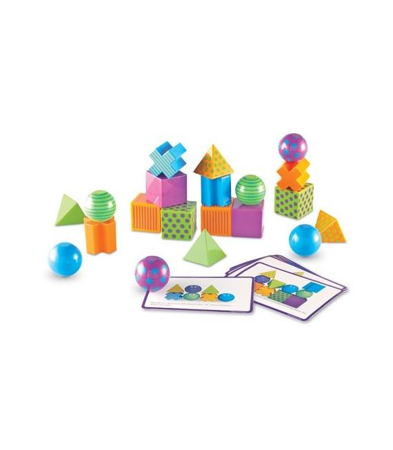 Hra Visual blocks