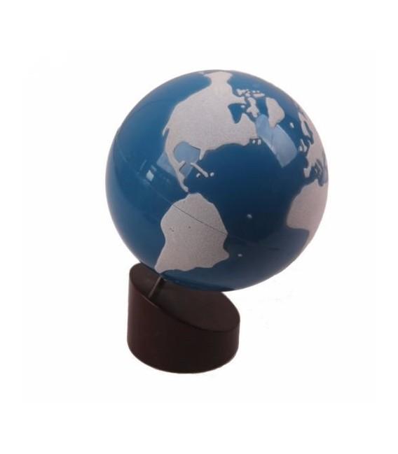 Montessori glóbus pevnina a zem