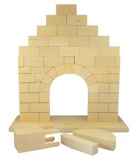 Rímsky oblúk