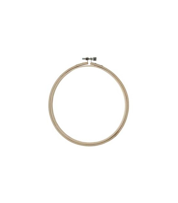 Vyšívací kruh, 15 cm