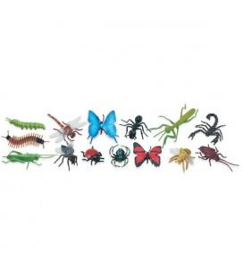 Hmyz, vrecko Safari