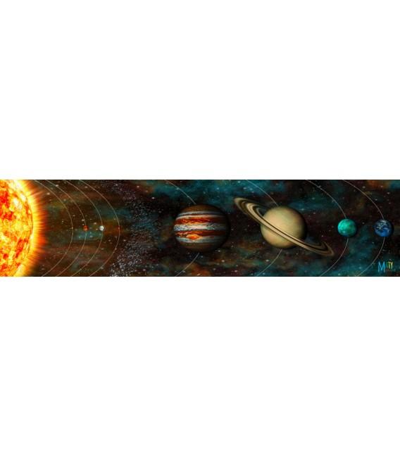 Podložka Planéty