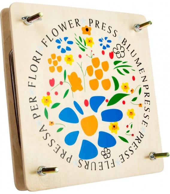 Lis na kvety
