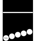 Polystyrénové gule na Gobbi mobil