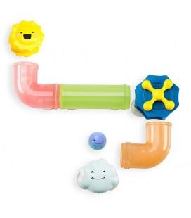 Potrubie hračka do vody