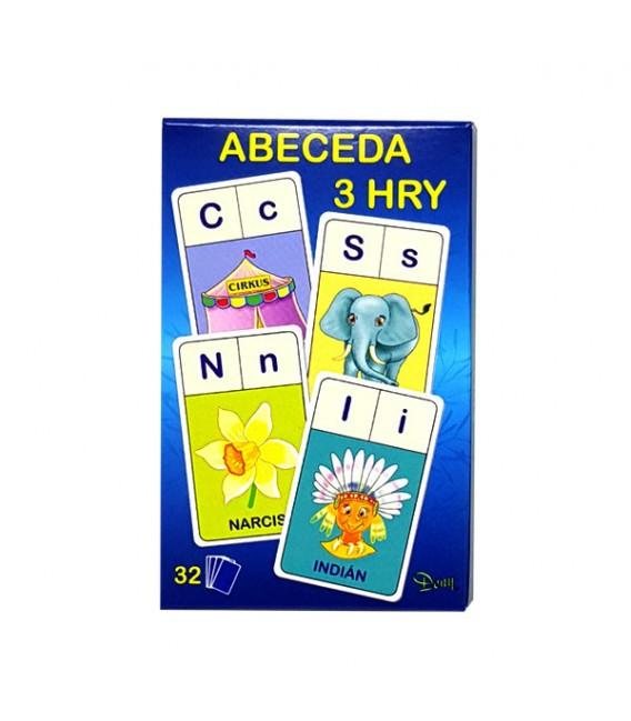 Abecedné karty