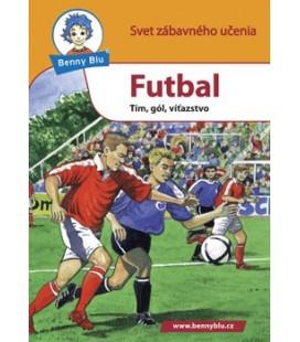 Náučná knižka Futbal
