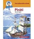 Náučná knižka Piráti