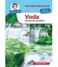 Náučná knižka Voda