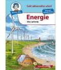 Náučná knižka Energia