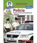 Náučná knižka Polícia