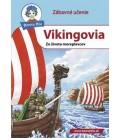 Náučná knižka Vikingovia