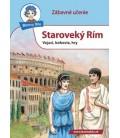 Náučná knižka Staroveký Rím