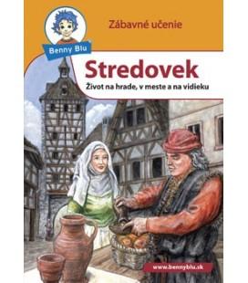 Náučná knižka Stredovek