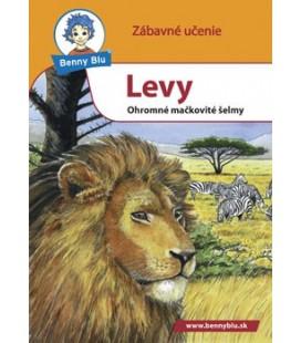 Náučná knižka Levy