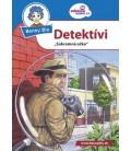 Náučná knižka Detektívi