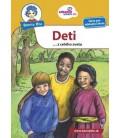 Náučná knižka Deti
