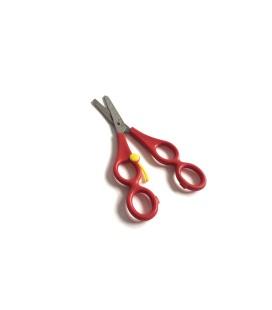 Nožnice pre deti, dvojité, ľavé