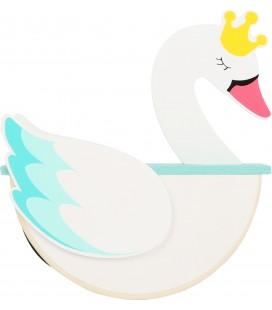 Pokladnička labuť