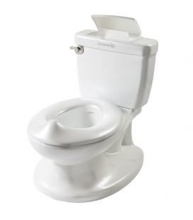 Nočník v tvare záchoda