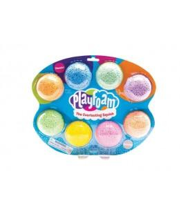 Playfoam, hracia hmota (8 set)