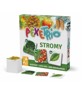 Pexetrio Stromy