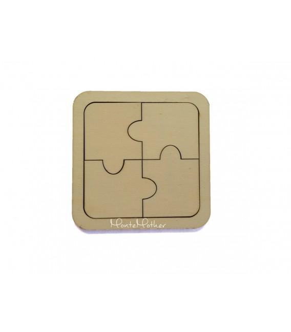Prvé puzzle