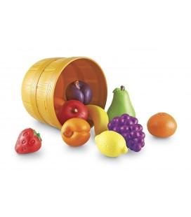 Ovocie vo vedierku