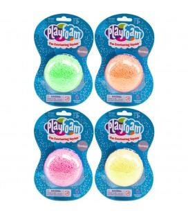 Playfoam, hracia hmota (rôzne farby, 1ks)