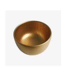 Zlatá miska na počítanie
