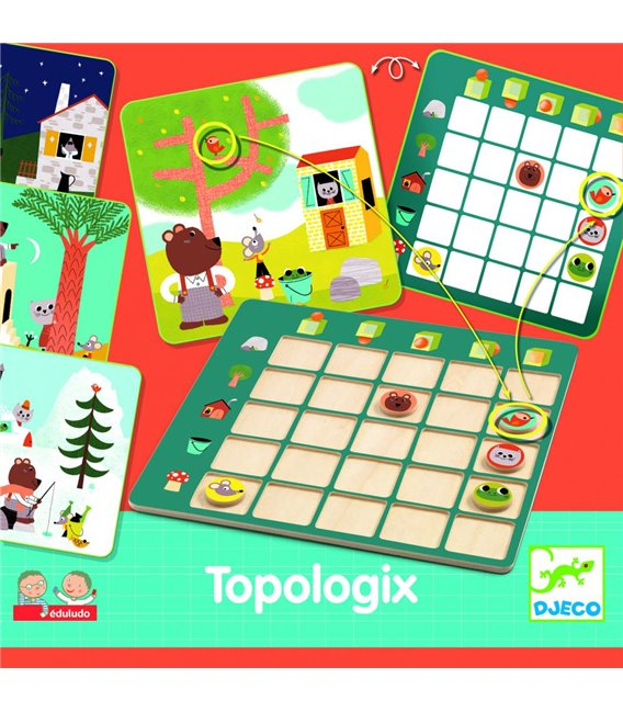 Eduludo Topologix