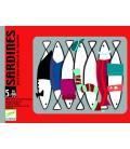 Kartová hra Sardinky