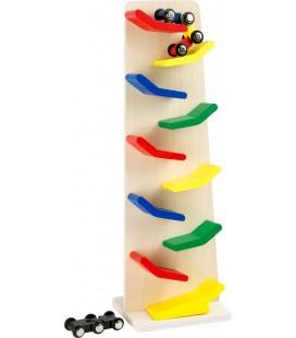 Kaskádová veža Zip-Zap