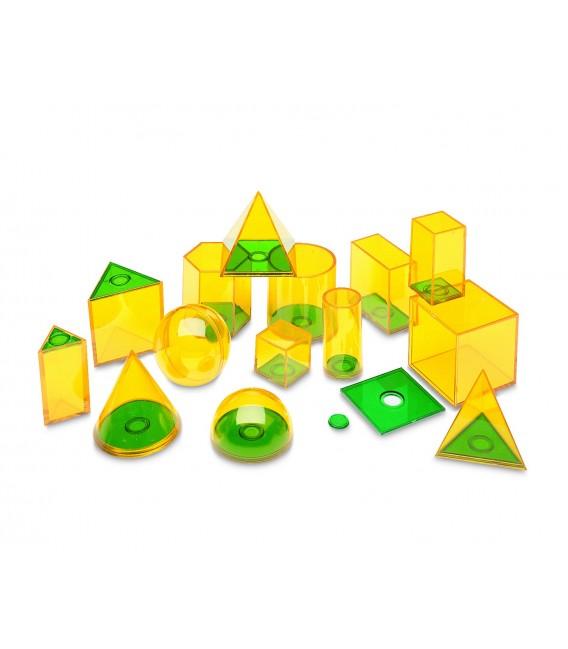 Geometrické telesá