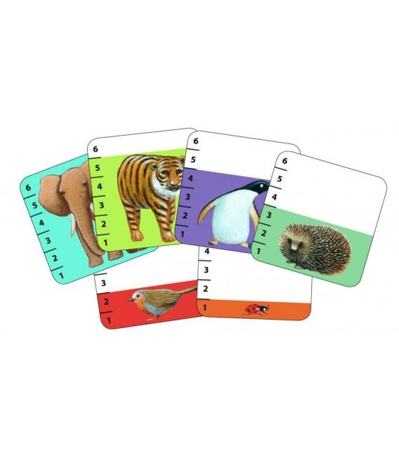 Kartová hra Batanimo