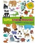 Supersamolepkovanie Zvieratá z celého sveta