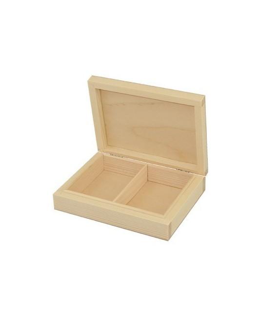 Malá zatváracia krabička