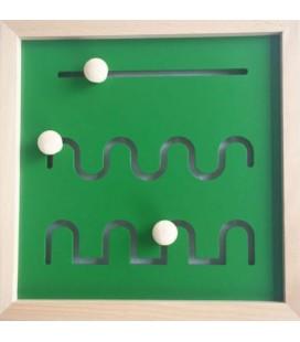 Montessori motorický labyrint čiary