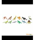 Mäsožraví dinosauri, tuba Safari
