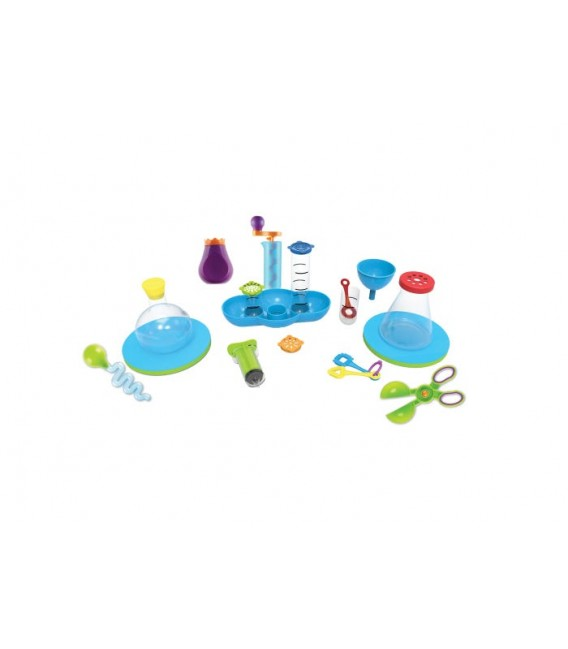 Spashology, vodné laboratórium
