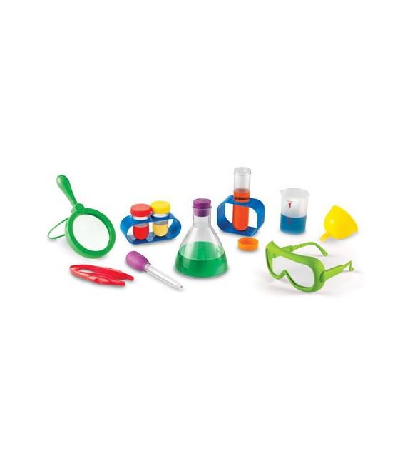 Detský laboratórny set