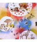 Pečiatky s príbehom StampoMinos - Lesné zvieratká