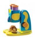 Môj prvý mikroskop