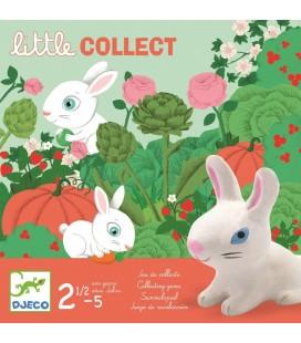 Little Collecte - Spoločenská hra pre najmenších