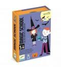 Čarodejnícka škola - kooperatívna hra (Magic School)